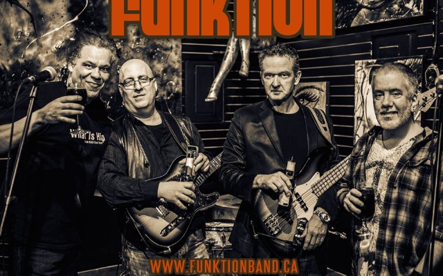 McKibbins Irish Pub: Montreal's original Pub & Bar  | FUNKTION | McKibbins Irish Pub is the Montreal Irish Pub & Bar. The best bar & pub food in the Montreal area with an irish twist, live bands & over 24 beers on tap.