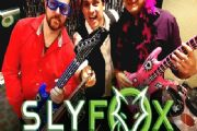 SLYFOX | Performing Live at McKibbins Irish Pub | McKibbins Irish Pub is the Montreal Irish Pub & Bar. The best bar & pub food in the Montreal area with an irish twist, live bands & over 24 beers on tap. | McKibbin's Irish Pub