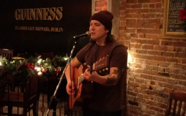 McKibbins Irish Pub: Montreal's original Pub & Bar  | JOHN HALE DUO | McKibbins Irish Pub is the Montreal Irish Pub & Bar. The best bar & pub food in the Montreal area with an irish twist, live bands & over 24 beers on tap.