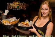 Good times, great food, cold beer. We're glad you're here! | McKibbins Irish Pub is the Montreal Irish Pub & Bar. The best bar & pub food in the Montreal area with an irish twist, live bands & over 24 beers on tap. | McKibbin's Irish Pub