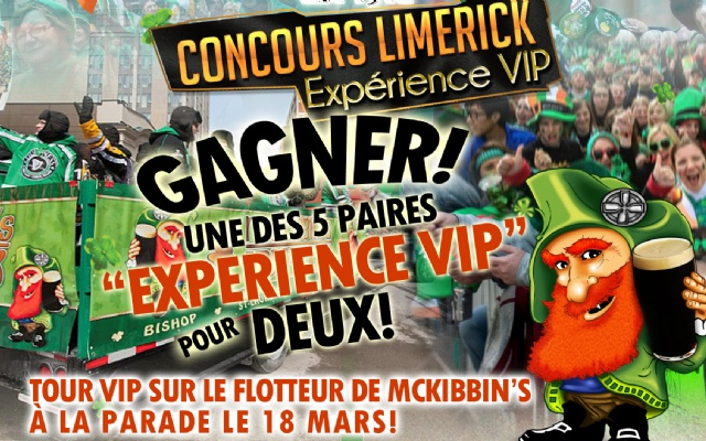 McKibbins Irish Pub: Montreal's original Pub & Bar  |  | McKibbins Irish Pub is the Montreal Irish Pub & Bar. The best bar & pub food in the Montreal area with an irish twist, live bands & over 24 beers on tap.