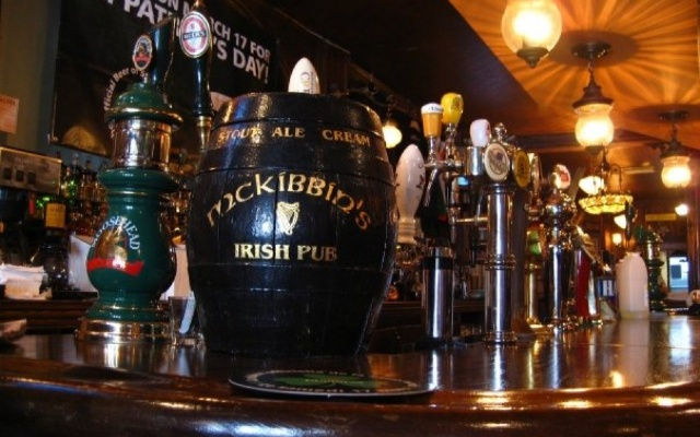 McKibbins Irish Pub: Montreal's original Pub & Bar  | Happy Hour Sundays | McKibbins Irish Pub is the Montreal Irish Pub & Bar. The best bar & pub food in the Montreal area with an irish twist, live bands & over 24 beers on tap.